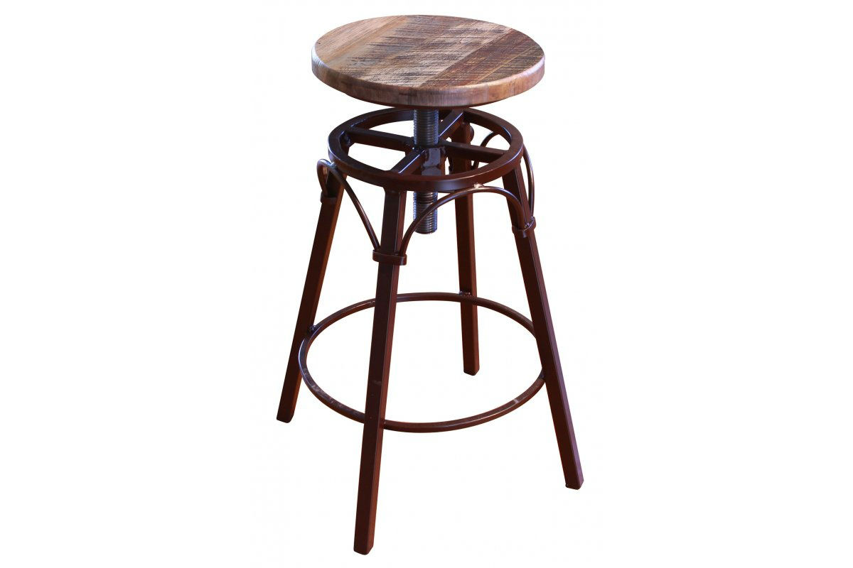 Cool Multicolor Industrial Stool Ncnpc Chair Design For Home Ncnpcorg
